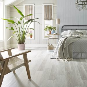 Bedroom flooring | Country Manor Decorating
