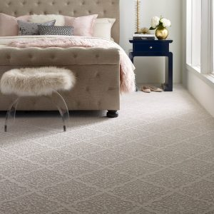 Carpet design | Country Manor Decorating