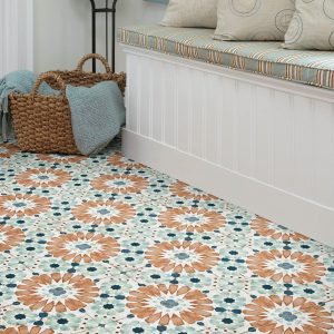 Tile design | Country Manor Decorating