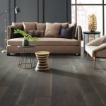 Sofa on Hardwood floor | Country Manor Decorating