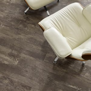 Chairs on Vinyl flooring | Country Manor Decorating