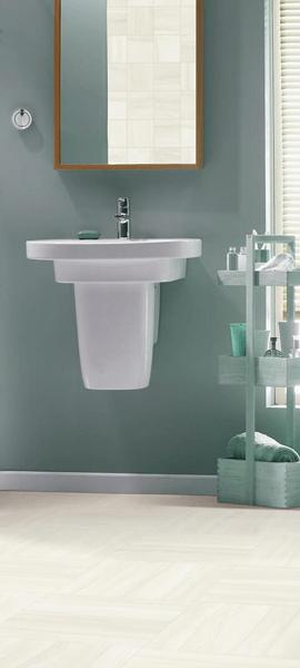 Bathroom | Country Manor Decorating