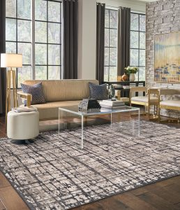 Karastan Area Rug | Country Manor Decorating