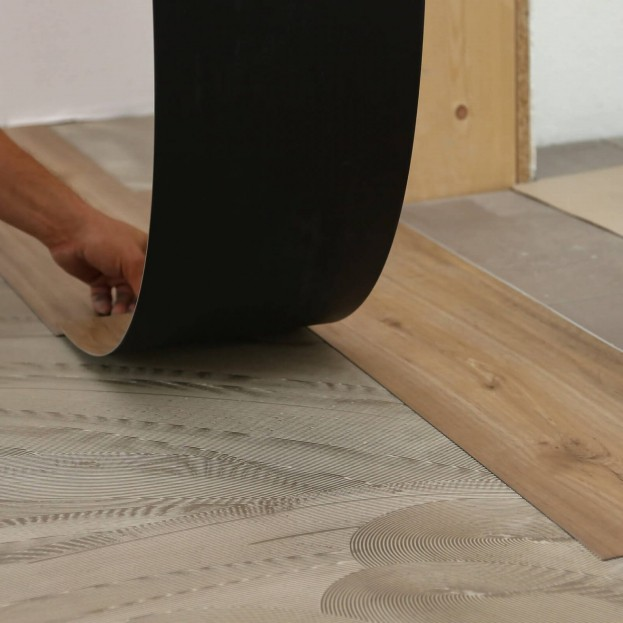 Vinyl flooring | Country Manor Decorating