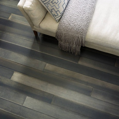 Hardwood flooring | Country Manor Decorating