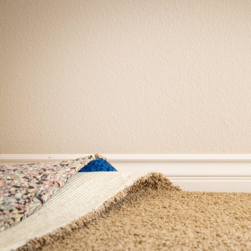 Carpet Installation | Country Manor Decorating