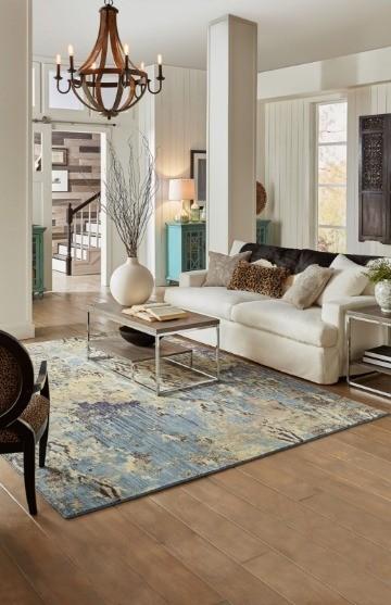 Karastan Area Rug | Country Manor Decorating