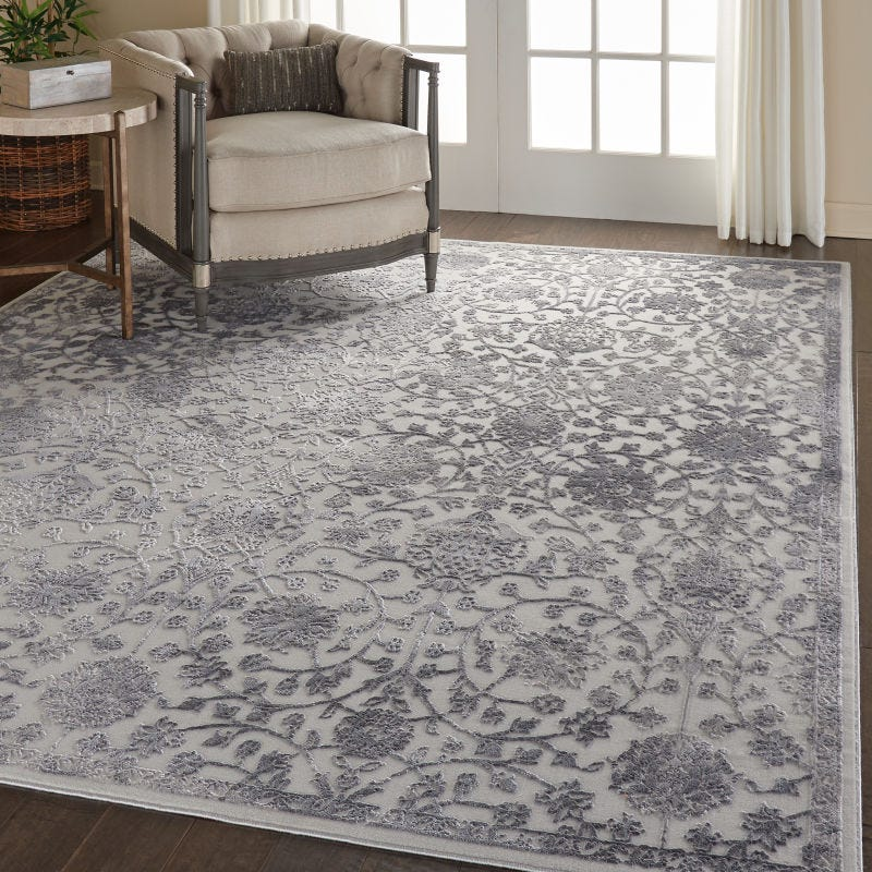 Pick the perfect rug | Country Manor Decorating