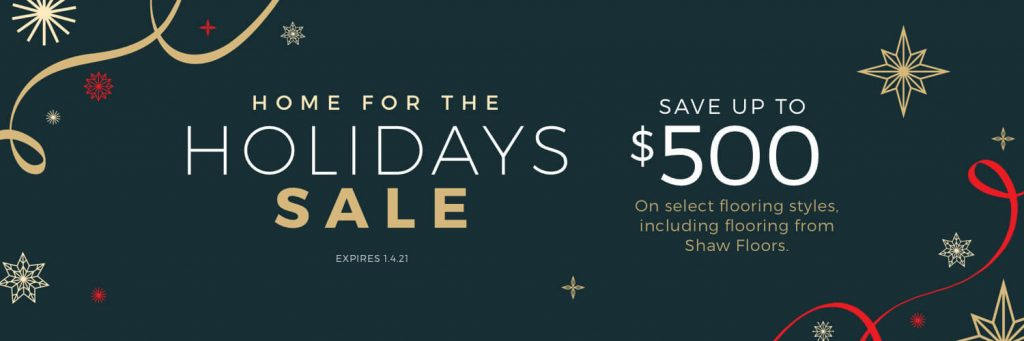 Home for the Holidays Sale | Country Manor Decorating