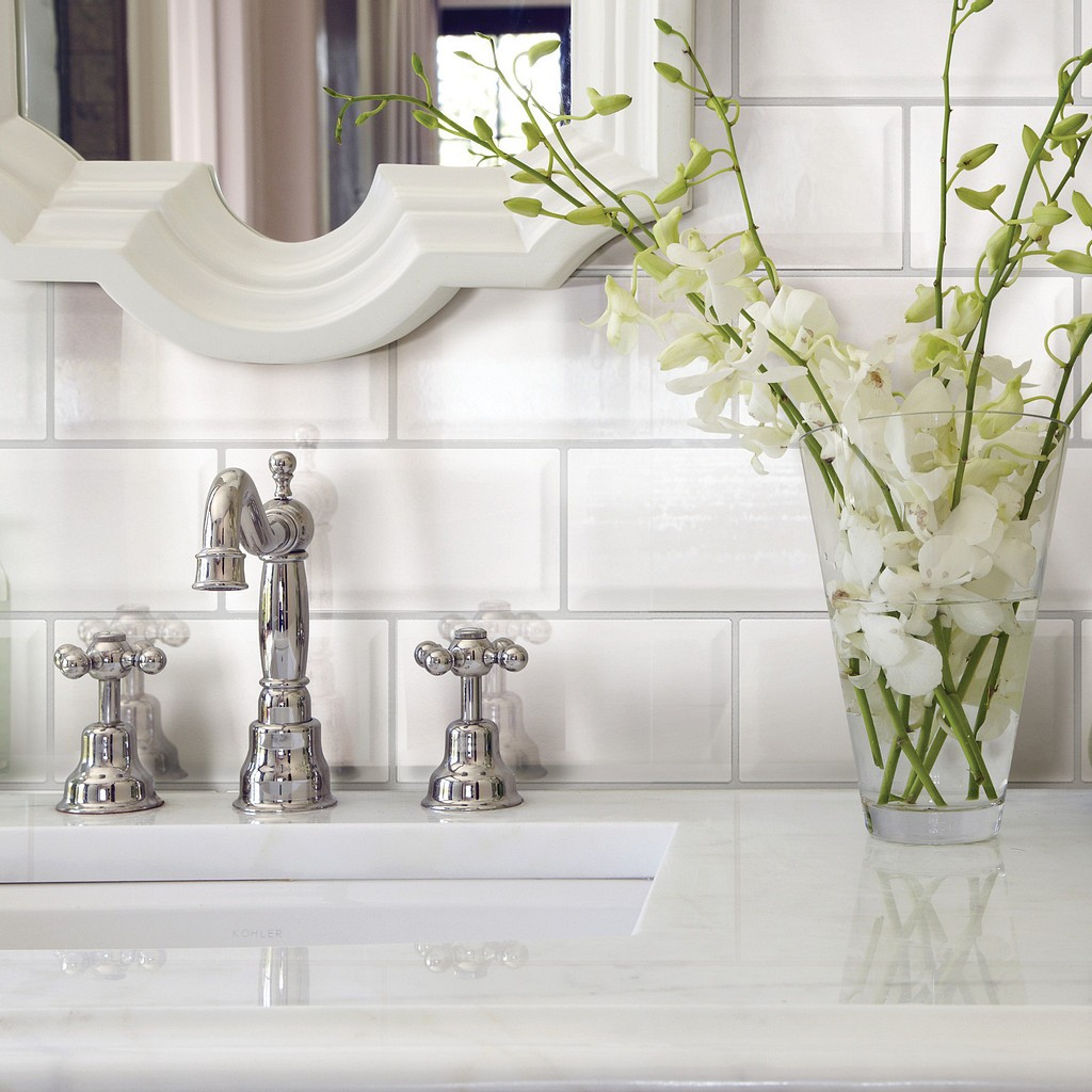 Tile Trends | Country Manor Decorating