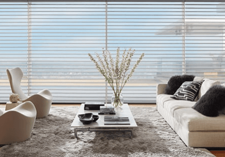 sheers shadings | Country Manor Decorating