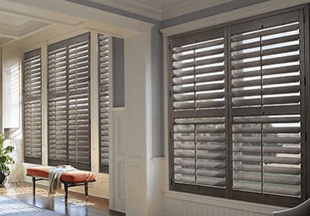 shutters | Country Manor Decorating