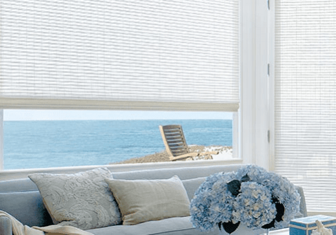 Window Treatments | Country Manor Decorating